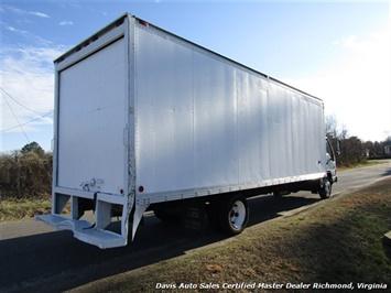 2005 GMC Savanna 5500 Diesel WT 24 Foot Commercial Work Box (SOLD) - Photo 14 - Richmond, VA 23237