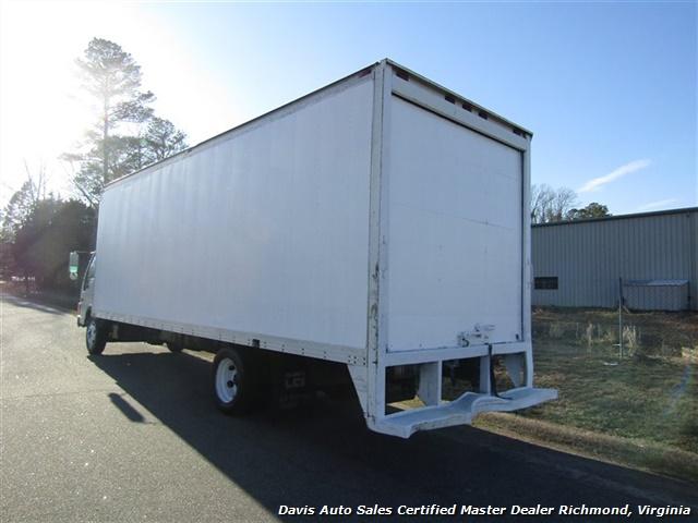 2005 GMC Savanna 5500 Diesel WT 24 Foot Commercial Work Box (SOLD) - Photo 3 - Richmond, VA 23237
