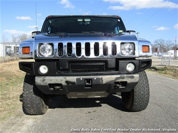 2005 Hummer H2 SUT 4X4 H2T Off Road Fully Loaded LUX SUV - Photo 14 - Richmond, VA 23237