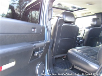 2005 Hummer H2 SUT 4X4 H2T Off Road Fully Loaded LUX SUV - Photo 22 - Richmond, VA 23237