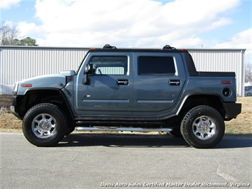 2005 Hummer H2 SUT 4X4 H2T Off Road Fully Loaded LUX SUV - Photo 2 - Richmond, VA 23237