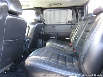 2005 Hummer H2 SUT 4X4 H2T Off Road Fully Loaded LUX SUV - Photo 16 - Richmond, VA 23237
