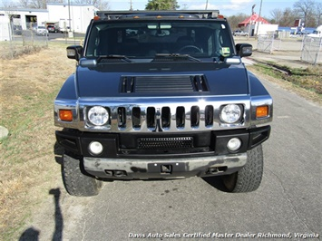 2005 Hummer H2 SUT 4X4 H2T Off Road Fully Loaded LUX SUV - Photo 29 - Richmond, VA 23237