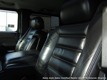 2005 Hummer H2 SUT 4X4 H2T Off Road Fully Loaded LUX SUV - Photo 9 - Richmond, VA 23237