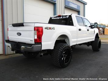 2017 Ford F-250 Super Duty XLT Lifted 4X4 Crew Cab Short Bed - Photo 11 - Richmond, VA 23237