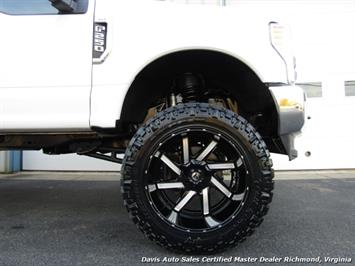 2017 Ford F-250 Super Duty XLT Lifted 4X4 Crew Cab Short Bed - Photo 10 - Richmond, VA 23237