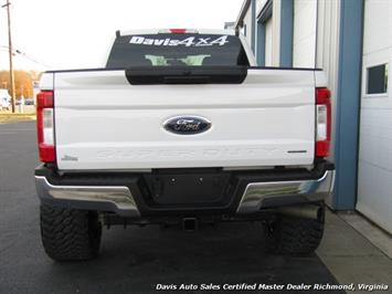 2017 Ford F-250 Super Duty XLT Lifted 4X4 Crew Cab Short Bed - Photo 4 - Richmond, VA 23237