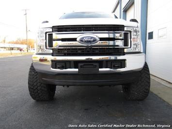 2017 Ford F-250 Super Duty XLT Lifted 4X4 Crew Cab Short Bed - Photo 14 - Richmond, VA 23237