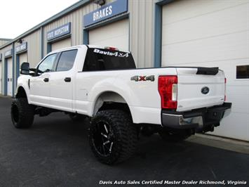 2017 Ford F-250 Super Duty XLT Lifted 4X4 Crew Cab Short Bed - Photo 3 - Richmond, VA 23237