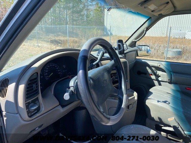 1998 Chevrolet Astro photo