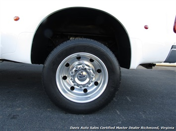2008 Ford F-450 Super Duty Lariat Diesel Dually Crew Cab Long Bed Low Mileage - Photo 21 - Richmond, VA 23237