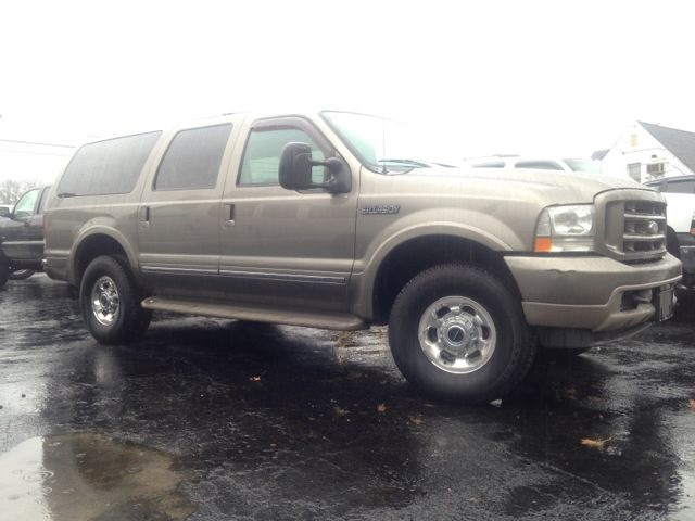 B & B Auto Sales >> Davis Auto Sales - Photos for 2003 Ford Excursion Limited (SOLD)