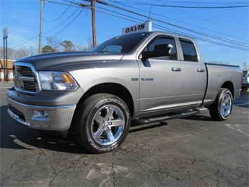 2010 Dodge Ram 1500 Big Horn Truck