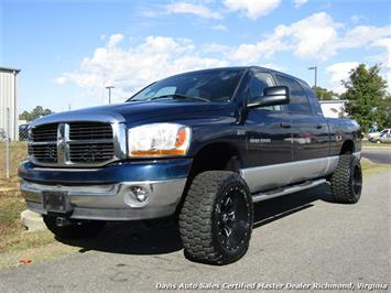 2006 Dodge Ram 1500 HD SLT Fully Loaded Hemi 4X4 Mega Cab Short Bed Truck