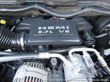 2006 Dodge Ram 1500 HD SLT Fully Loaded Hemi 4X4 Mega Cab Short Bed - Photo 9 - Richmond, VA 23237