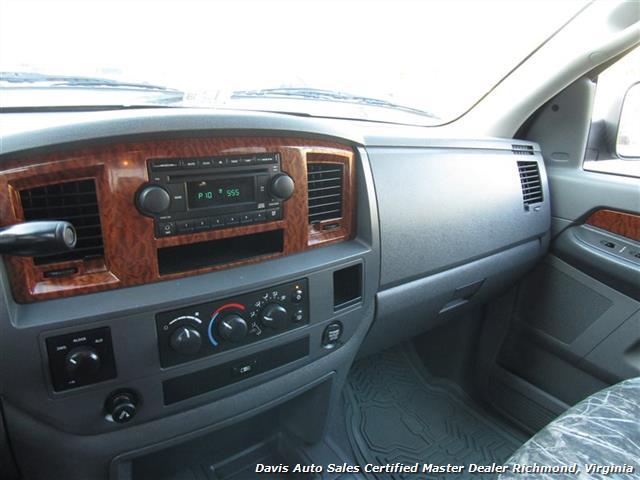 2006 Dodge Ram 1500 HD SLT Fully Loaded Hemi 4X4 Mega Cab Short Bed - Photo 6 - Richmond, VA 23237