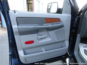 2006 Dodge Ram 1500 HD SLT Fully Loaded Hemi 4X4 Mega Cab Short Bed - Photo 16 - Richmond, VA 23237