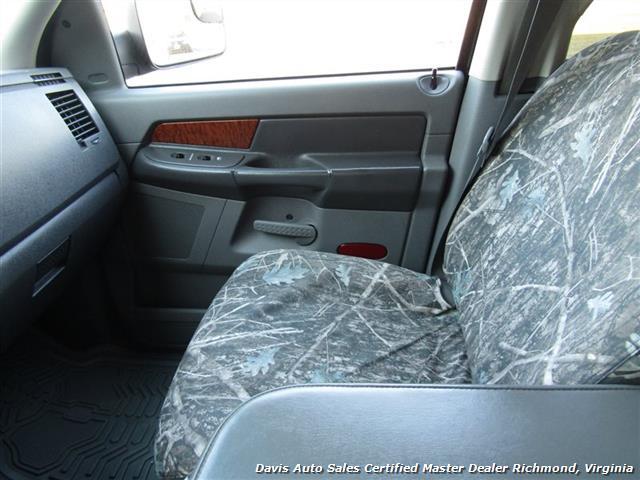 2006 Dodge Ram 1500 HD SLT Fully Loaded Hemi 4X4 Mega Cab Short Bed - Photo 14 - Richmond, VA 23237