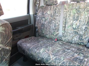 2006 Dodge Ram 1500 HD SLT Fully Loaded Hemi 4X4 Mega Cab Short Bed - Photo 15 - Richmond, VA 23237