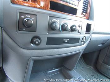 2006 Dodge Ram 1500 HD SLT Fully Loaded Hemi 4X4 Mega Cab Short Bed - Photo 8 - Richmond, VA 23237