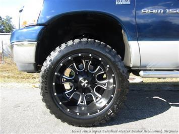 2006 Dodge Ram 1500 HD SLT Fully Loaded Hemi 4X4 Mega Cab Short Bed - Photo 10 - Richmond, VA 23237
