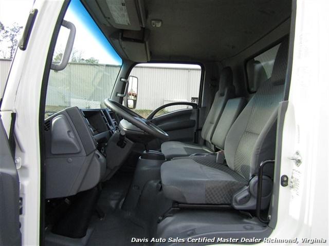 2011 Isuzu NPR Diesel Cab Over Supreme 12 Foot Work Box Van - Photo 9 - Richmond, VA 23237