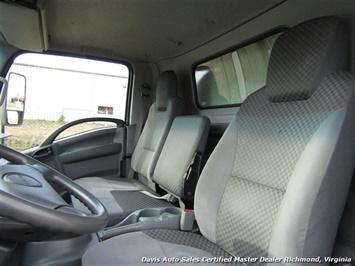 2011 Isuzu NPR Diesel Cab Over Supreme 12 Foot Work Box Van - Photo 17 - Richmond, VA 23237