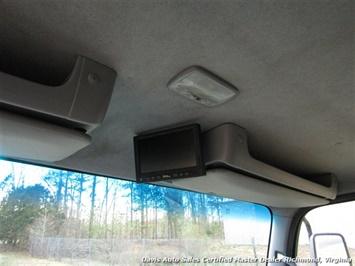 2011 Isuzu NPR Diesel Cab Over Supreme 12 Foot Work Box Van - Photo 26 - Richmond, VA 23237