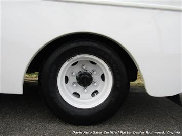 2011 Isuzu NPR Diesel Cab Over Supreme 12 Foot Work Box Van - Photo 20 - Richmond, VA 23237