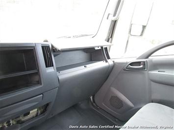 2011 Isuzu NPR Diesel Cab Over Supreme 12 Foot Work Box Van - Photo 27 - Richmond, VA 23237