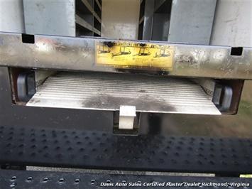 2011 Isuzu NPR Diesel Cab Over Supreme 12 Foot Work Box Van - Photo 8 - Richmond, VA 23237