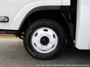 2011 Isuzu NPR Diesel Cab Over Supreme 12 Foot Work Box Van - Photo 10 - Richmond, VA 23237