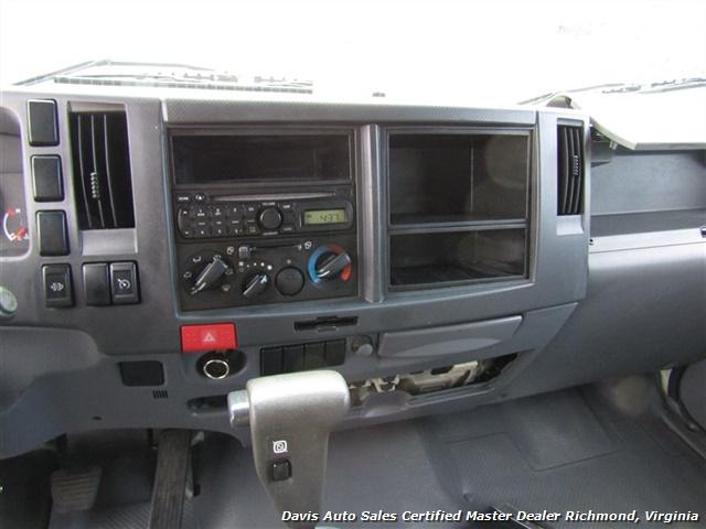 2011 Isuzu NPR Diesel Cab Over Supreme 12 Foot Work Box Van - Photo 16 - Richmond, VA 23237