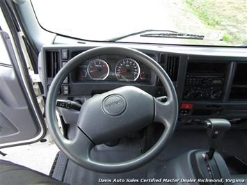 2011 Isuzu NPR Diesel Cab Over Supreme 12 Foot Work Box Van - Photo 15 - Richmond, VA 23237