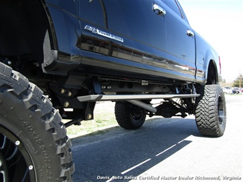 2017 Ford F-350 Super Duty Platinum 6.7 Diesel Lifted 4X4 Air Ride - Photo 24 - Richmond, VA 23237