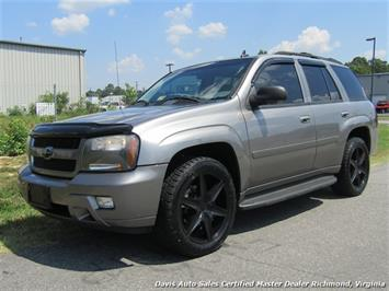 2006 Chevrolet Trailblazer LT Fully Loaded 4X4 SUV