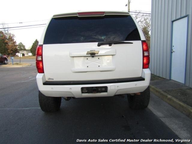 2007 Chevrolet Tahoe LTZ Lifted 4X4 - Photo 4 - Richmond, VA 23237
