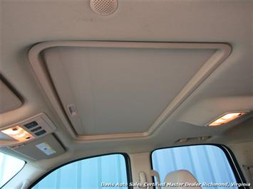 2007 Chevrolet Tahoe LTZ Lifted 4X4 - Photo 15 - Richmond, VA 23237