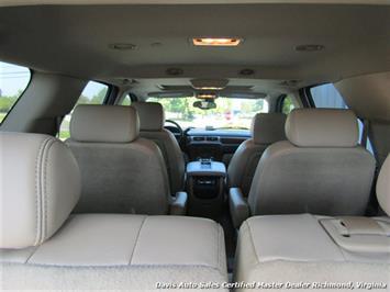 2007 Chevrolet Tahoe LTZ Lifted 4X4 - Photo 25 - Richmond, VA 23237