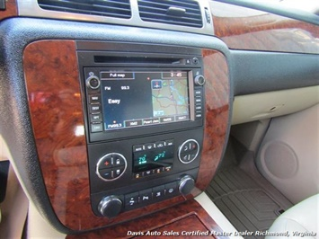 2007 Chevrolet Tahoe LTZ Lifted 4X4 - Photo 7 - Richmond, VA 23237