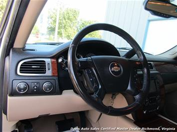 2007 Chevrolet Tahoe LTZ Lifted 4X4 - Photo 6 - Richmond, VA 23237