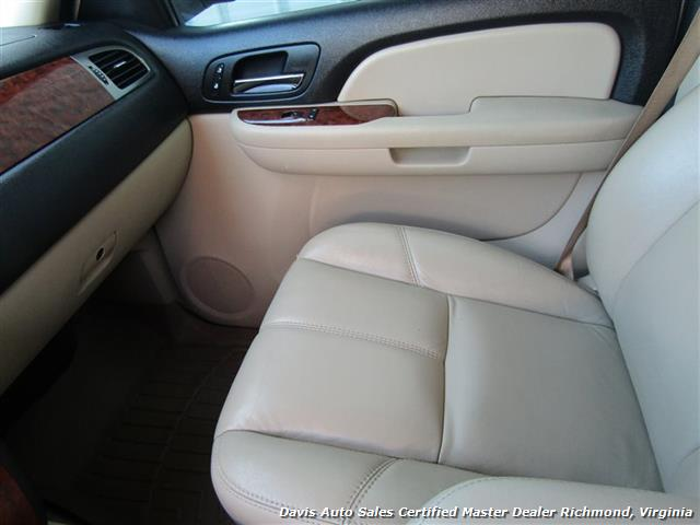 2007 Chevrolet Tahoe LTZ Lifted 4X4 - Photo 8 - Richmond, VA 23237