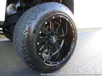 2007 Chevrolet Tahoe LTZ Lifted 4X4 - Photo 27 - Richmond, VA 23237