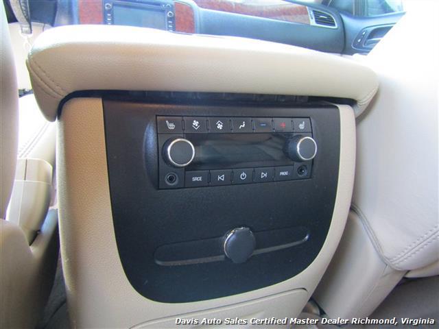 2007 Chevrolet Tahoe LTZ Lifted 4X4 - Photo 18 - Richmond, VA 23237