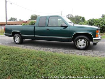 1997 Chevrolet C1500 Silverado Extended Cab Long Bed - Photo 5 - Richmond, VA 23237
