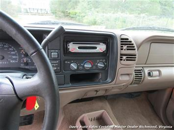 1997 Chevrolet C1500 Silverado Extended Cab Long Bed - Photo 13 - Richmond, VA 23237