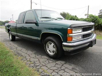 1997 Chevrolet C1500 Silverado Extended Cab Long Bed - Photo 4 - Richmond, VA 23237