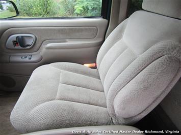 1997 Chevrolet C1500 Silverado Extended Cab Long Bed - Photo 15 - Richmond, VA 23237