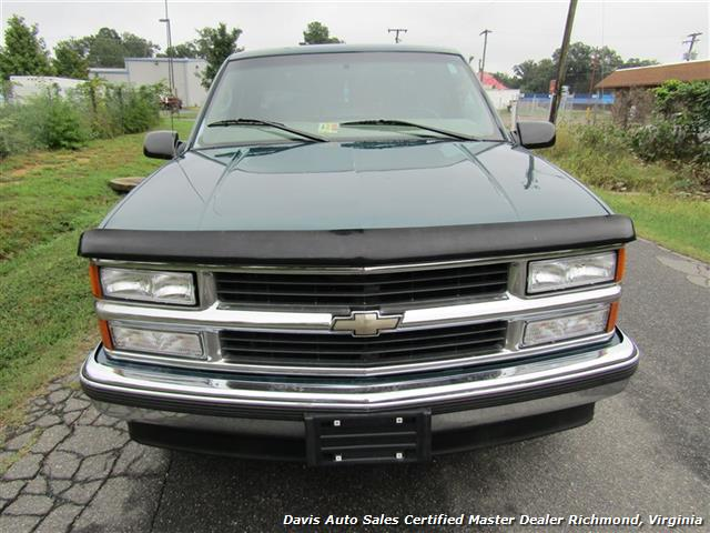 1997 Chevrolet C1500 Silverado Extended Cab Long Bed - Photo 3 - Richmond, VA 23237