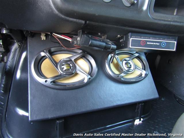 2004 Chevrolet Kodiak Topkick C 4500 Duramax Diesel Crew Cab Custom Hauler Tow - Photo 16 - Richmond, VA 23237